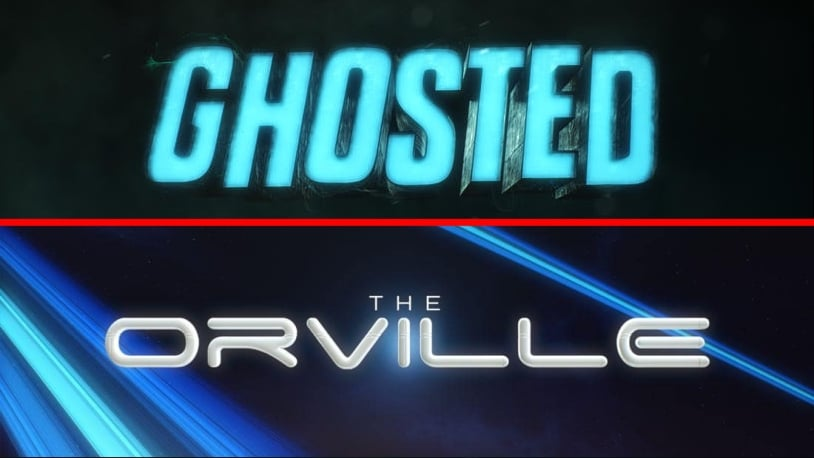 ghosted the orville