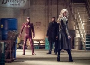 Thanks to Savitar, Killer Frost was one step ahead of the team.