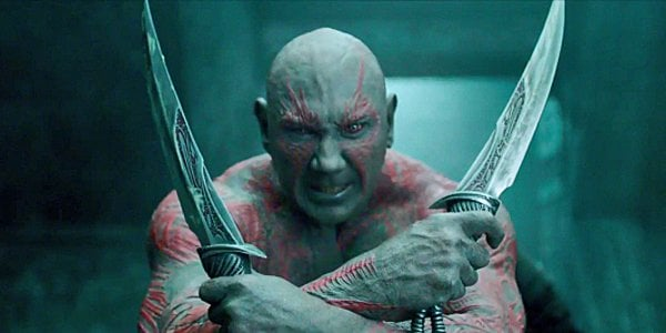 Dave Bautista Has No Bad Blood With Disney Following Rehire Of James Gunn