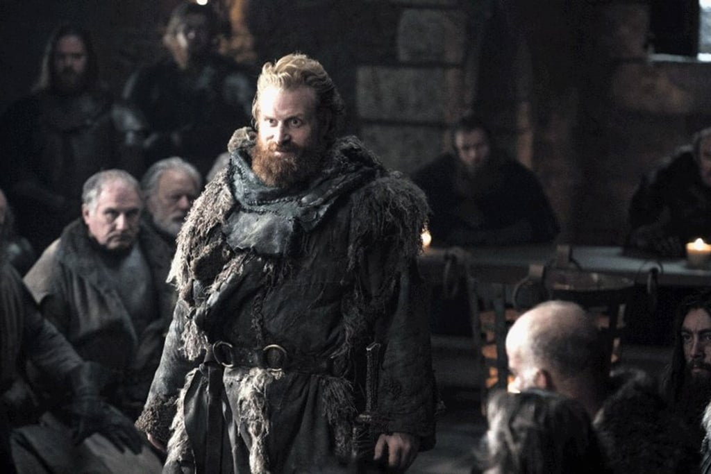 GOT 7 preview images tormund