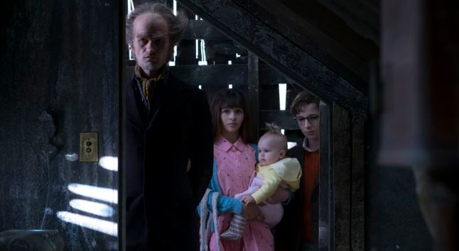 Series of Unfortunate Events Neil Patrick Harris