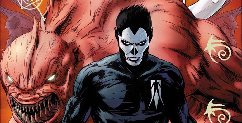 Shadowman-Valiant
