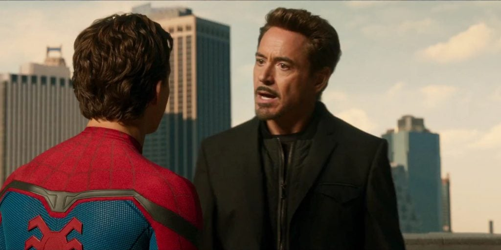 Tony-Stark-and-Peter-Parker-Spider-Man-Homecoming