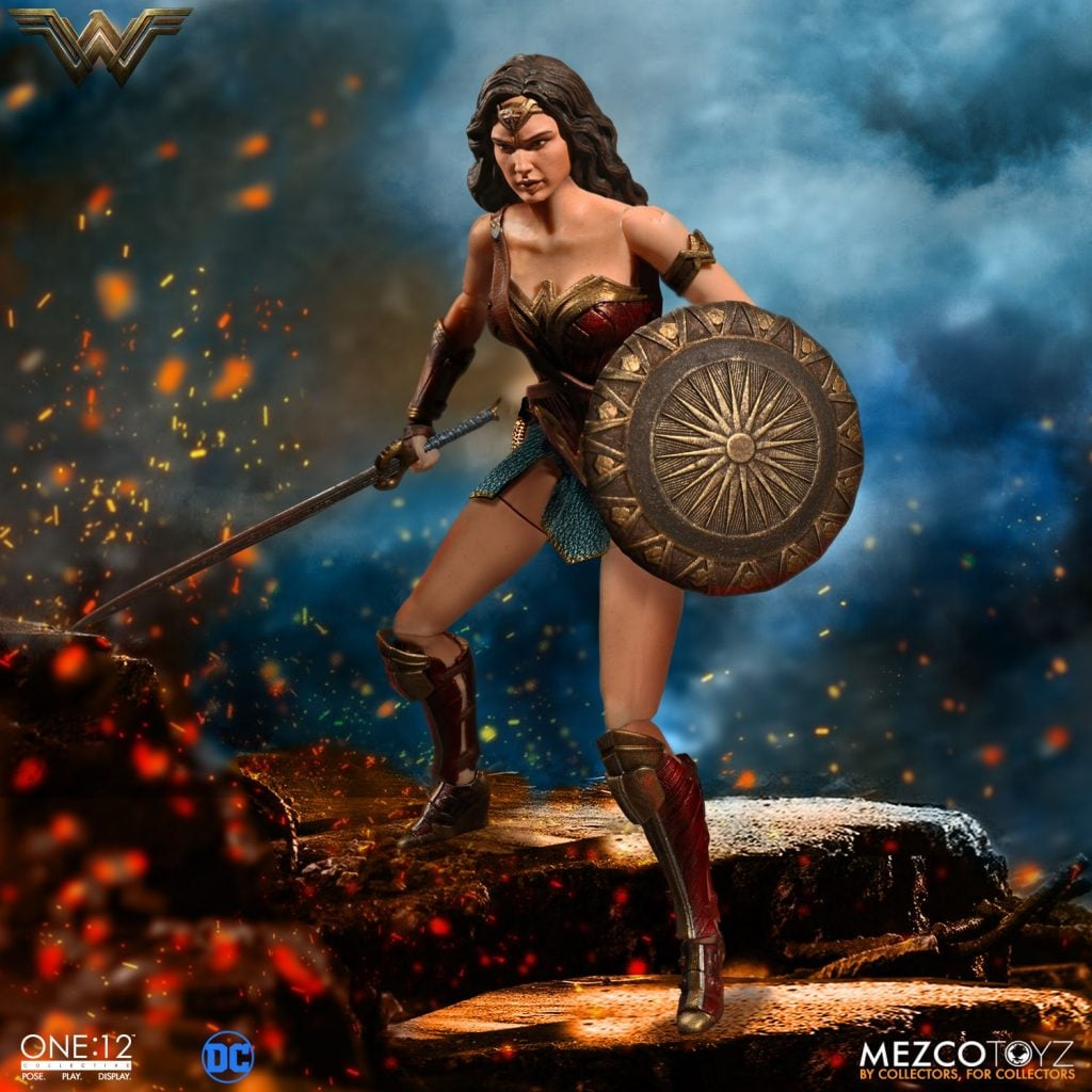 WonderWoman-One12-Mezco
