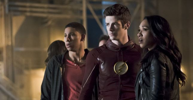 flash season 4