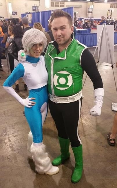 ice and guy gardner