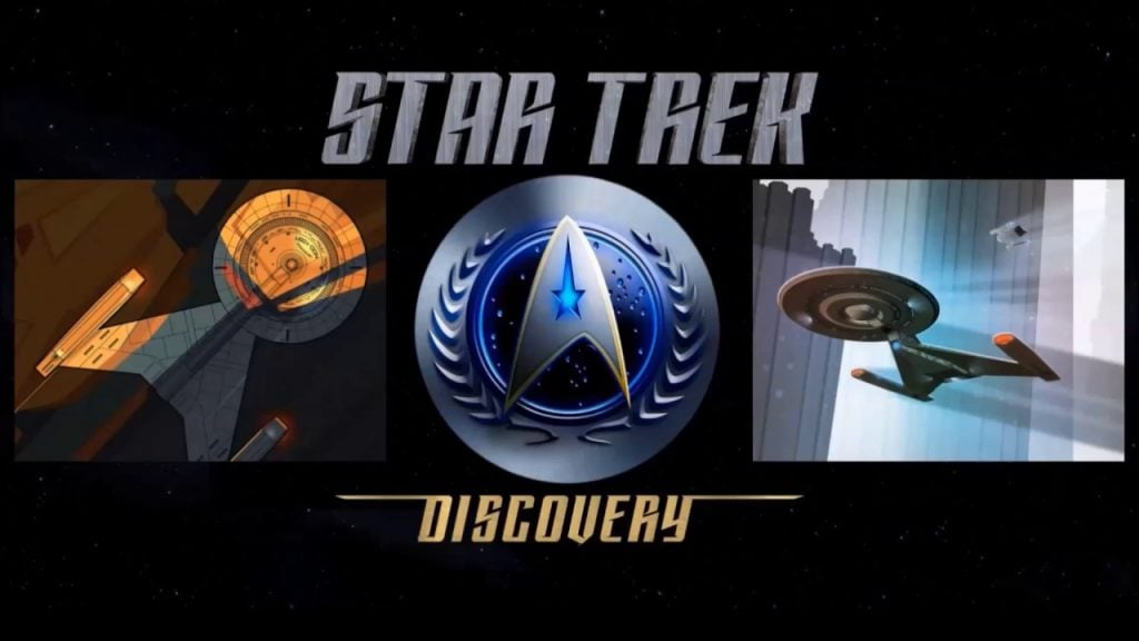 star trek discovery images