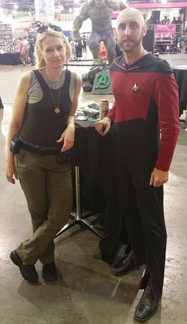 starbuck picard