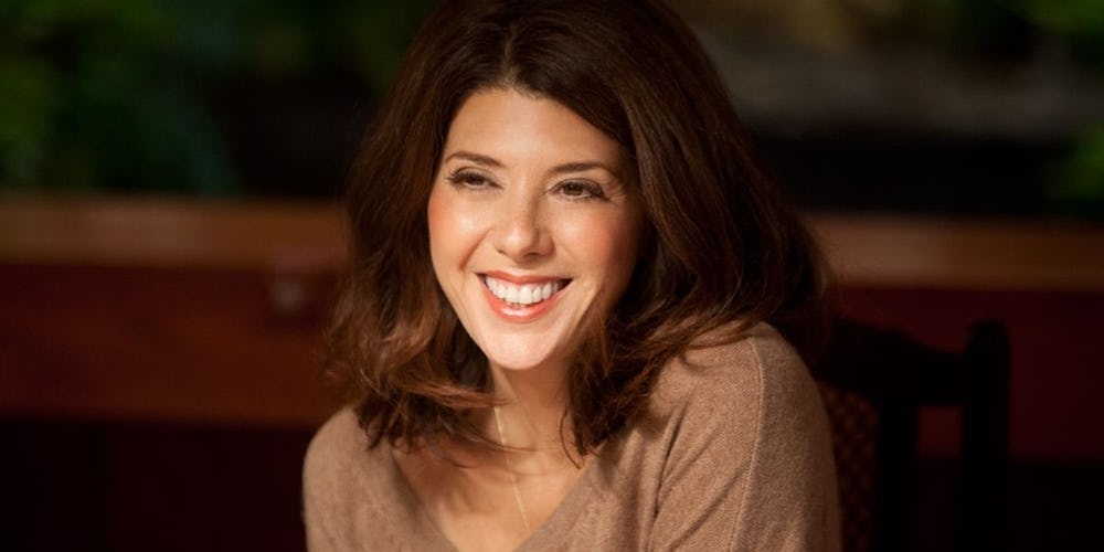 Marissa Tomei Spider-Man Homecoming Aunt May