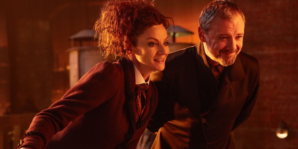 doctor who missy master
