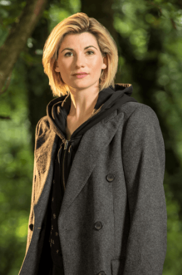 Jodie Whittaker 13th Doctor Doctor Who