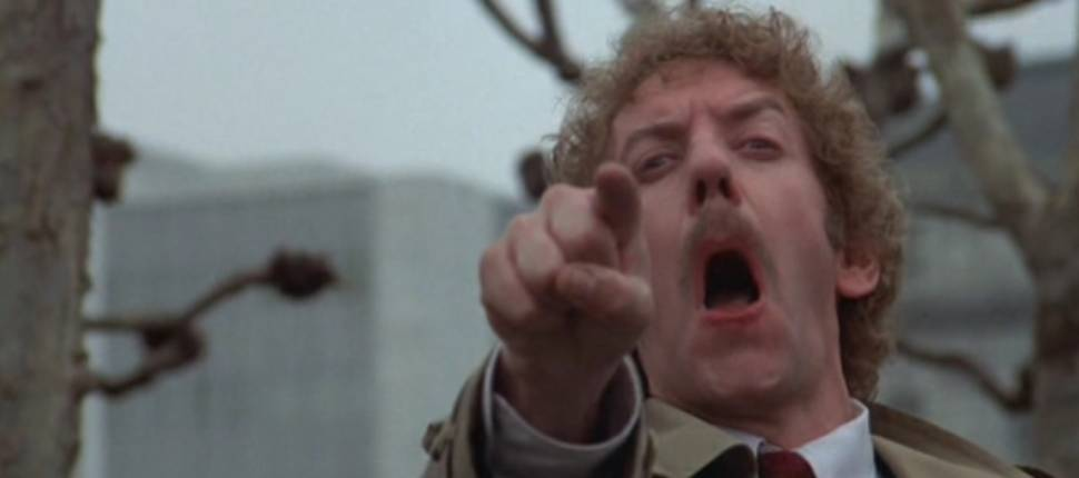 Warner Brothers Is Preparing For 'Invasion Of The Body Snatchers