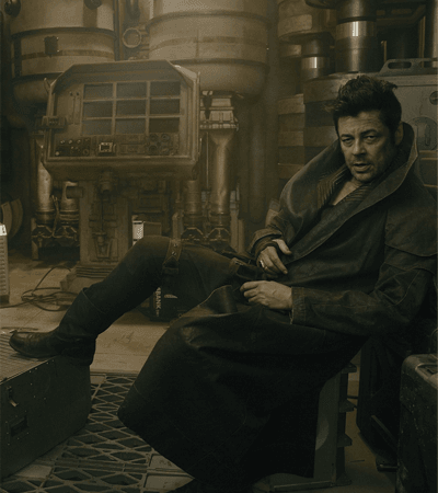 benicio del toro the last jedi star wars