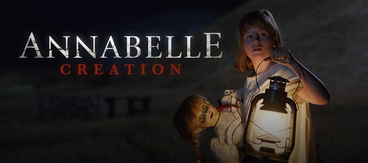 weekend box office annabelle