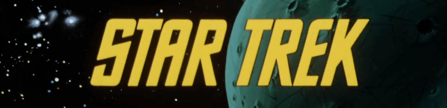 Final Frontier Friday: 'Yesteryear'