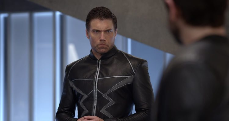 Anson Mount Speaks Up On The 'Inhumans' Reboot Possibly Joining The MCU