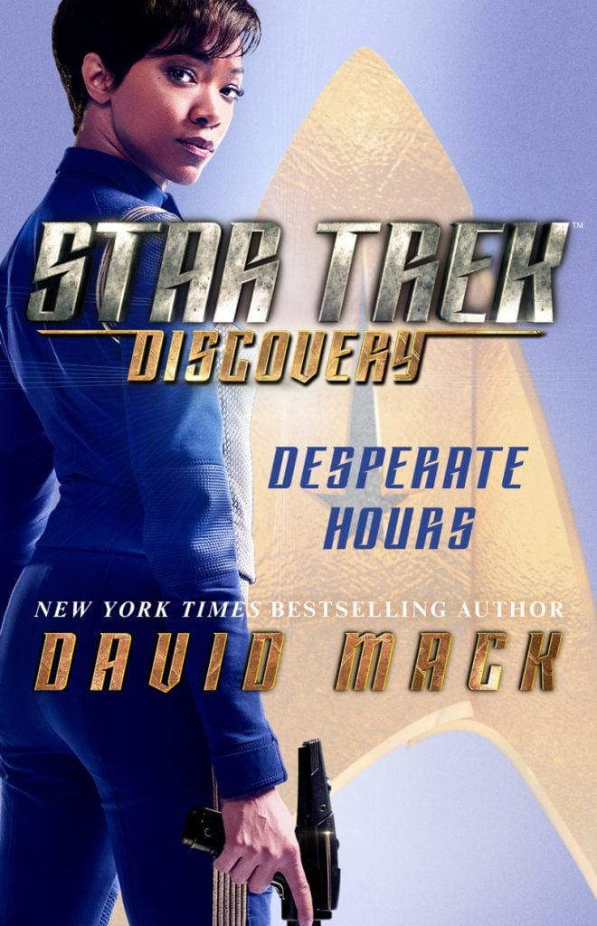 'Star Trek Discovery: Desperate Hours'