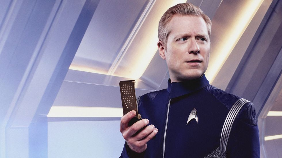 anthony rapp star trek: discovery