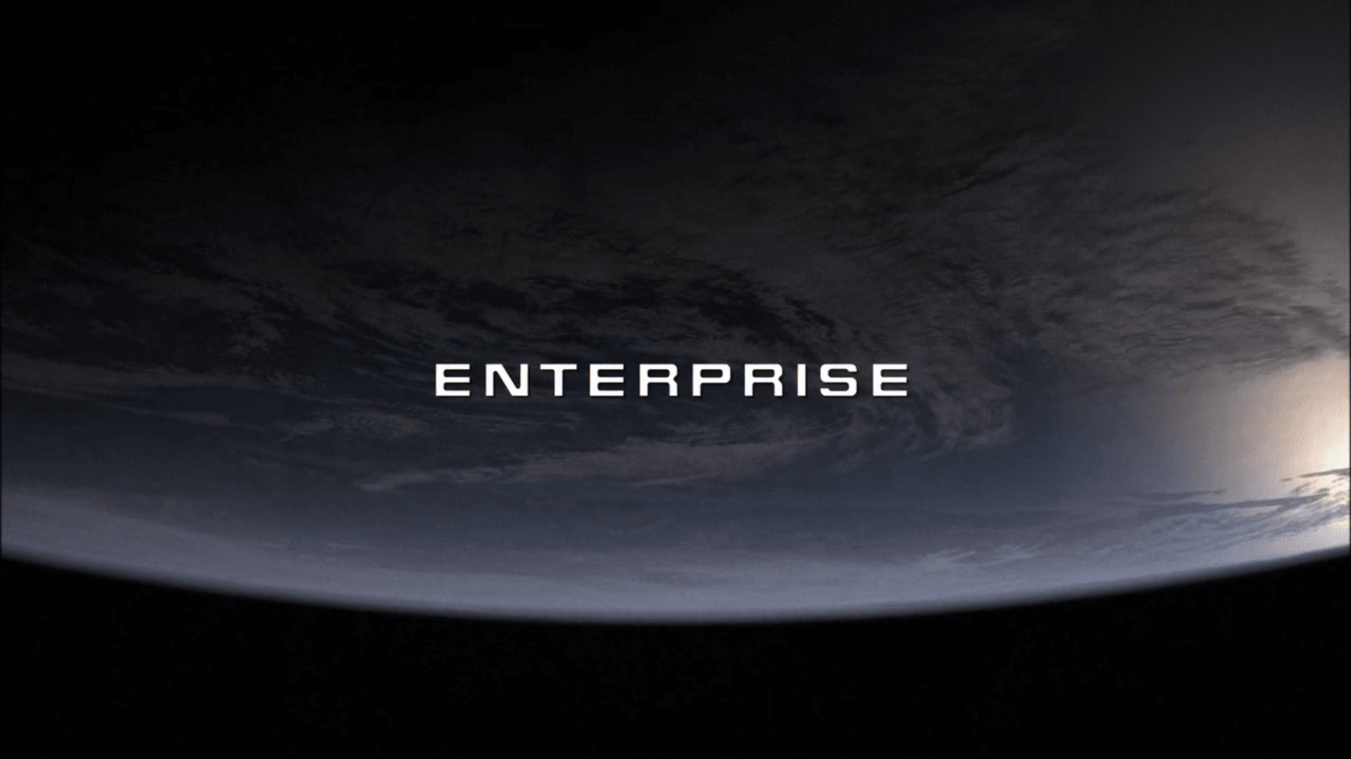 final frontier friday enterprise