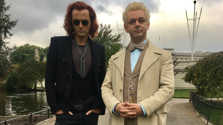 david tennant michael sheehan good omens