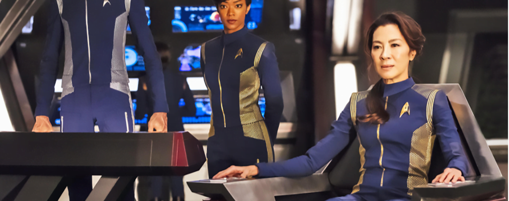 star trek: discovery michelle yeoh