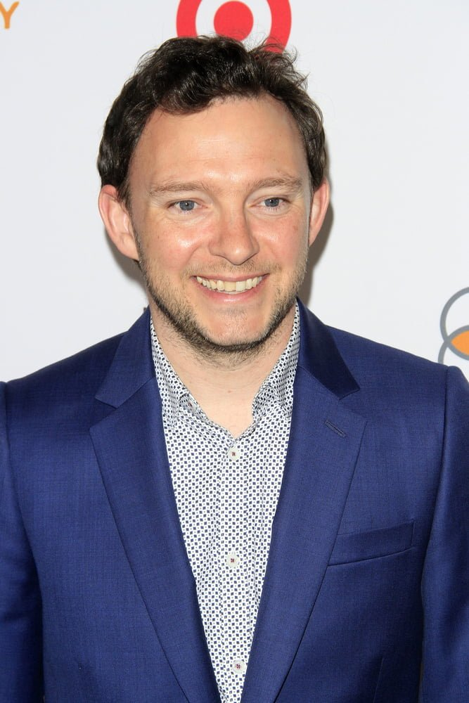 Nick Corddry