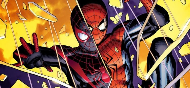 Jon Watts Shares If Miles Morales Is Introduced In 'Spider-Man: Far From Home'