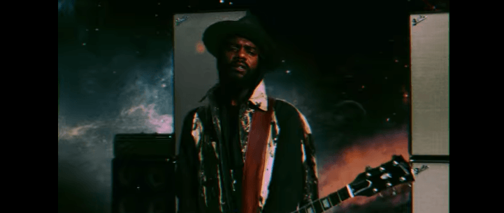Gary Clark Jr. And Junkie XL's 'Come Together' Music Video From 'Justice League'