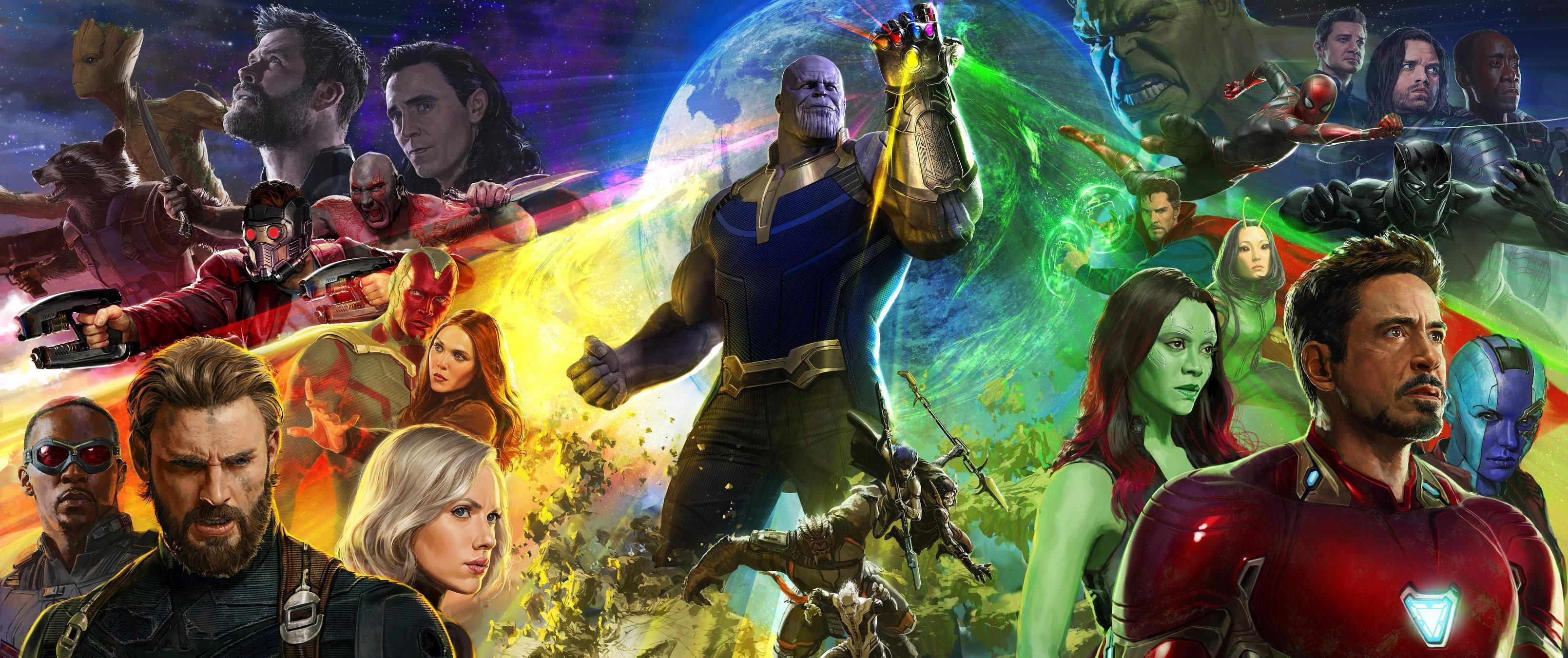 Marvel Editor Shares His Guide To The Infinity Stones