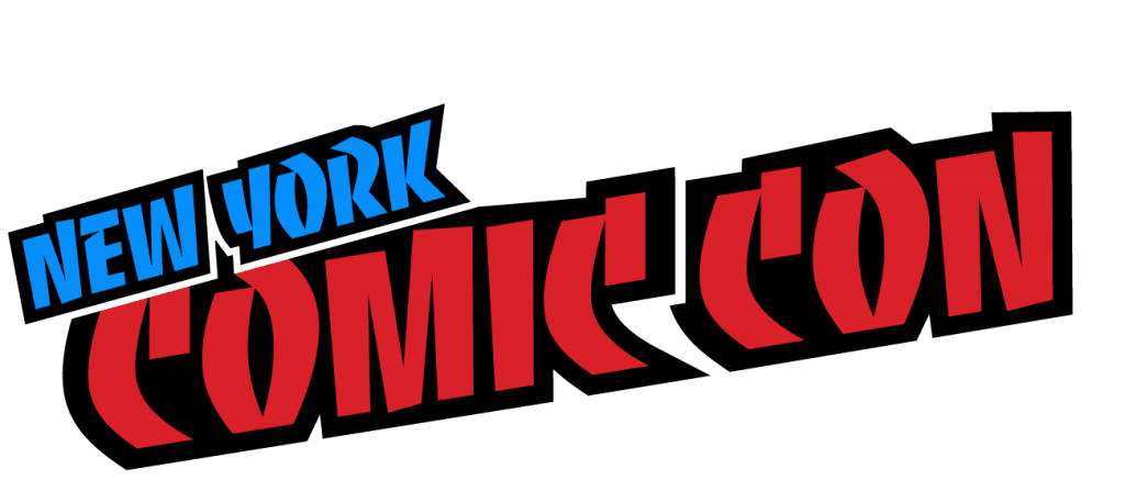 New York Comic Con NYCC 2017