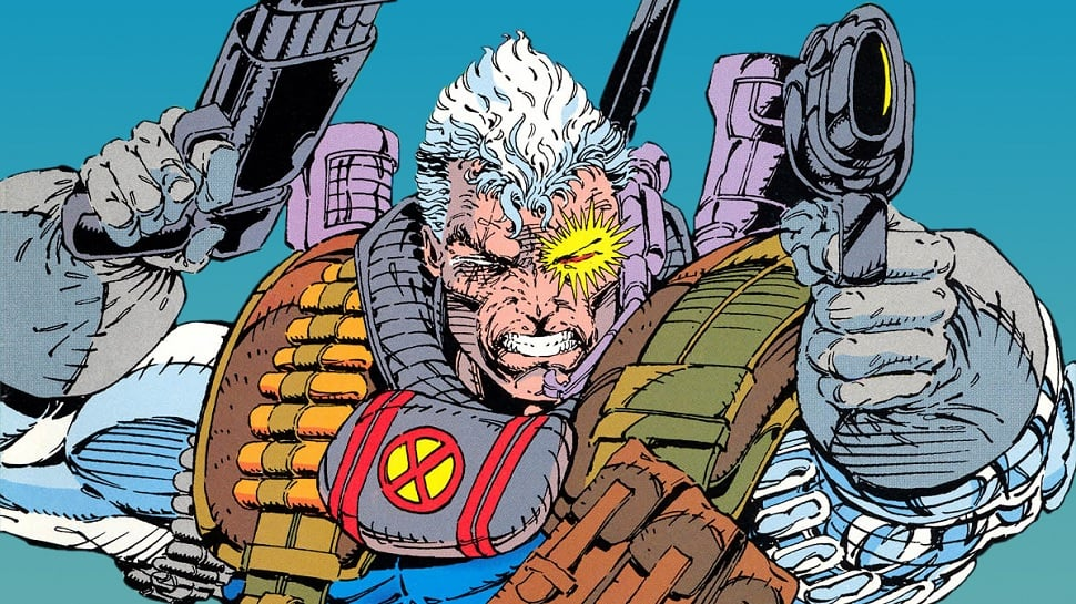 cable rob liefeld