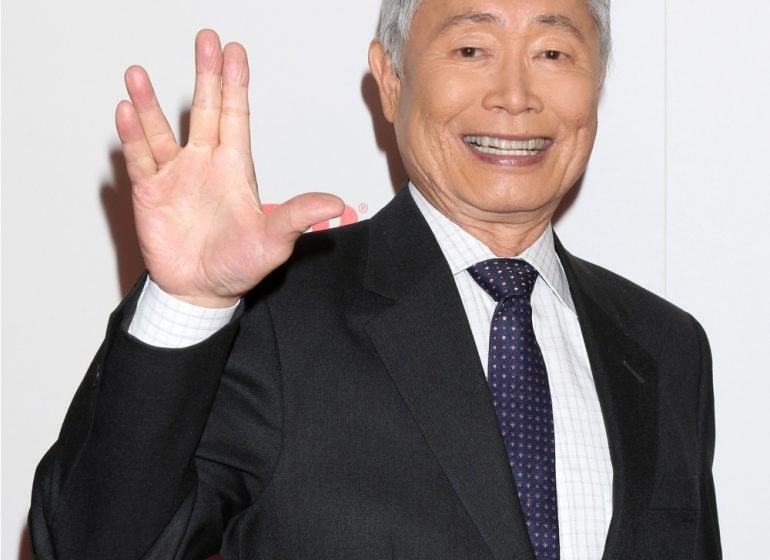 george takei featured image