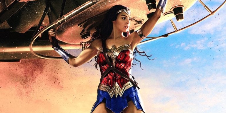 Wonder Woman 3 Patty Jenkins