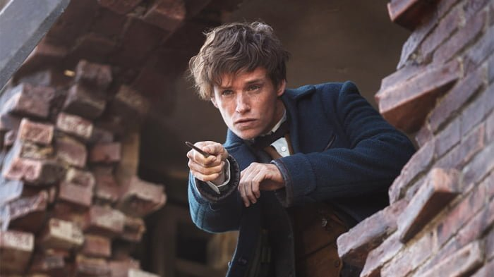 'The Crimes Of Grindlewald