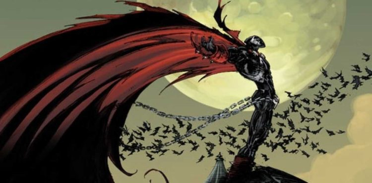 Todd McFarlane gets a Guinness World Record