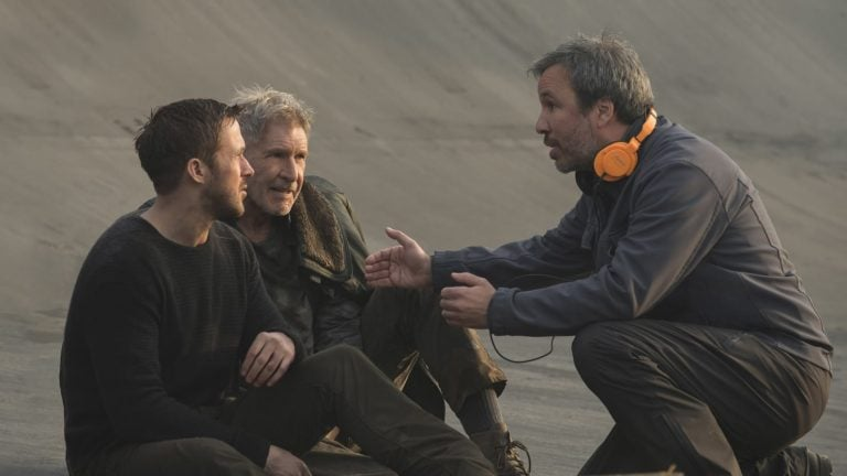 Denis Villeneuve Blade Runner 2049