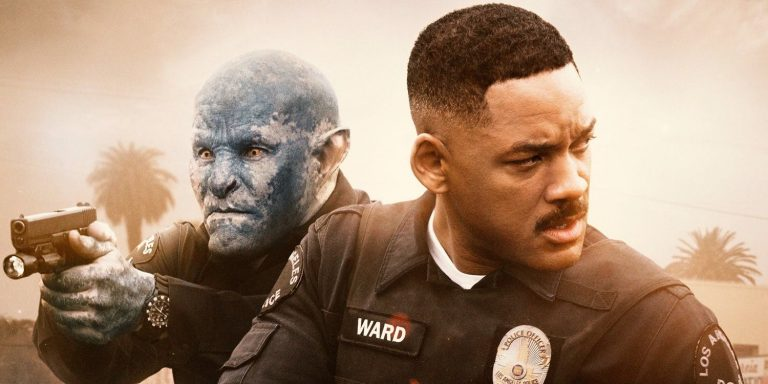 Bright 2 Sequel Is On Indefinite Hold