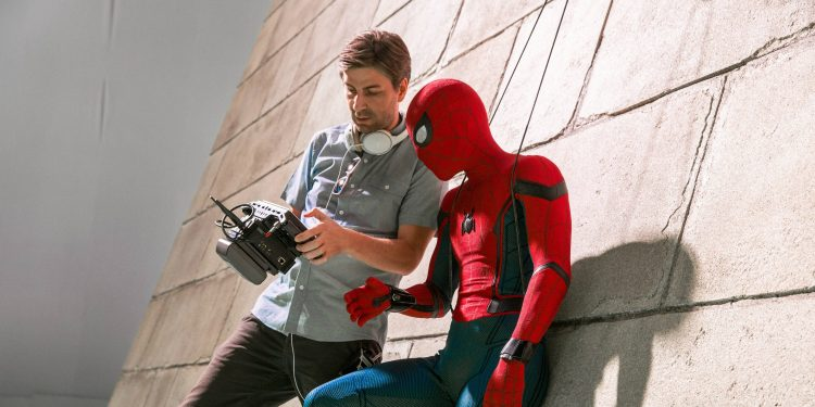 Jon Watts Has No Idea How Marvel's Spider-Man Trilogy Will End And That's Okay