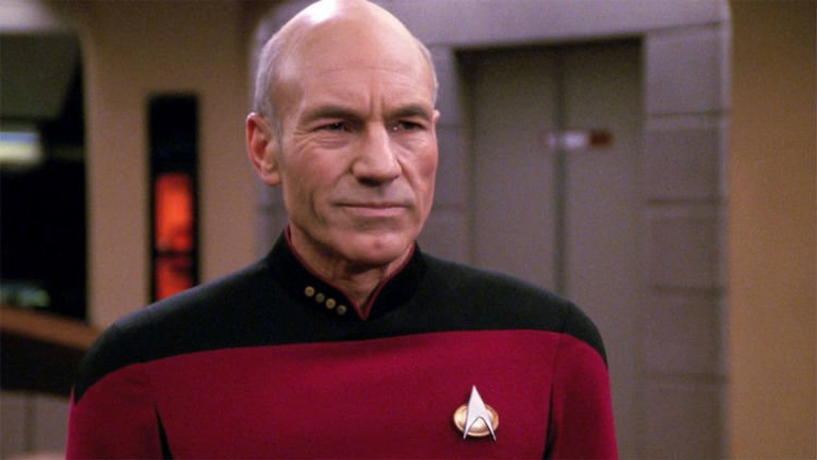 "Expect The Picard Spinoff To Be ""Extremely Different"" From 'Star Trek: Discovery'"