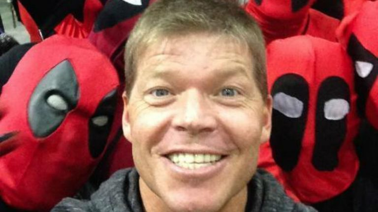 Rob Liefeld Shares His Thoughts On 'Once Upon A Deadpool'
