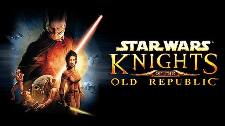 rian johnson knights of the old republic