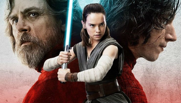 Those New Force Powers In 'Star Wars: The Last Jedi' Are A Call Back To 'The Empire Strikes Back'