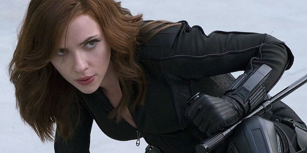 Kevin Feige Says 'Black Widow' Will Not Be Rated R