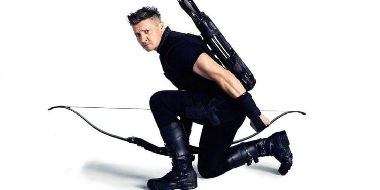 Jeremy Renner's 'Hawkeye' Is The Latest Hero To Be Targeted For A Disney+ Series, Guest-Starring...?