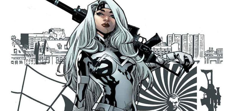 Spider-Man: Homecoming femme fatale