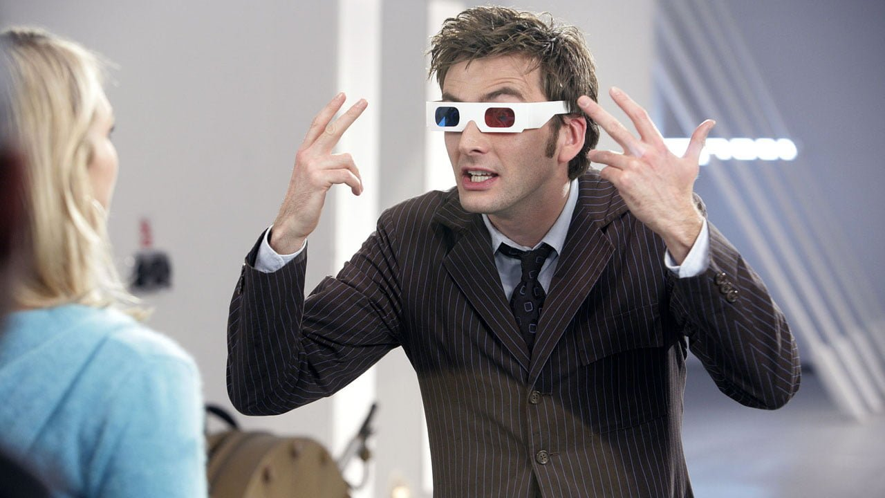 david tennant doctor who steven moffat
