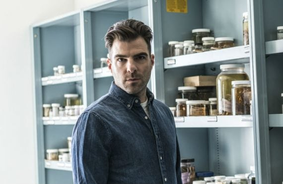 zachary quinto in search of
