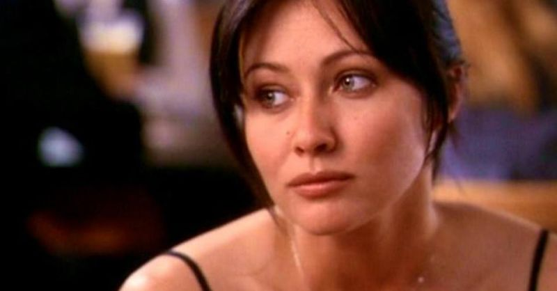 Shannon Doherty Charmed