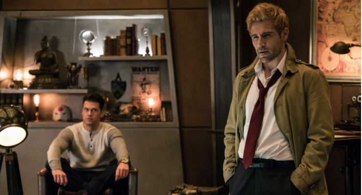 constantine legends of tomorrow