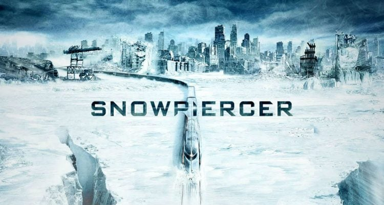 James Hawes Has Replaced Scott Derrickson As The 'Snowpiercer' Director